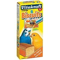 Vitakraft 21186 - Biscuits au Miel Honny P/6