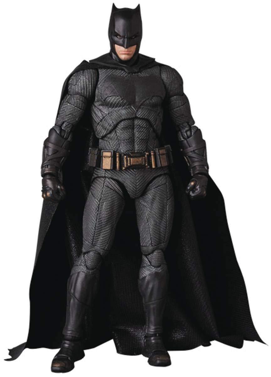 MAFEX BATMAN – Batman – «Justice League» Action Figure No.056