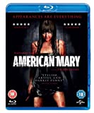 American Mary [Blu-ray] [2012] [Region Free]