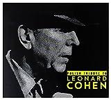 Polish Tribute to Leonard Cohen [CD]