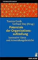 Potenziale der Organisationsaufstellung: Innovative Ideen und Anwendungsbereiche