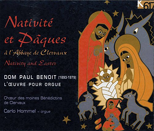 Benoit: Nativité et Pâques à l...
