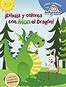 Dibuja y colorea con Mon el dragon : par Babyradio