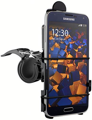 Mumbi Samsung Galaxy S5 Fahrradhalterung