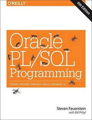 Oracle PL/SQL Programming por Steven Feuerstein