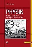 Image de PHYSIK: für Studierende der Natur- und Ingenieurwissenschaften