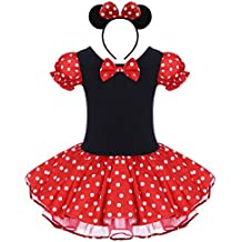 Amazon It Costume Carnevale Minnie