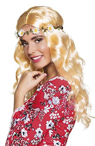 Boland 85827 Perücke Joy mit Haarband, Womens, One Size