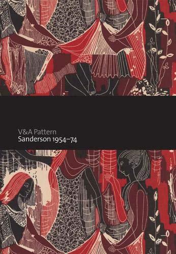 V&A Pattern: Sanderson 1954-74 (Bill Und Ben Kostüm)
