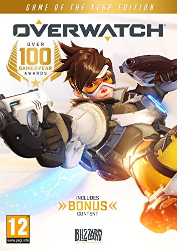 Overwatch Game of the Year Editi...