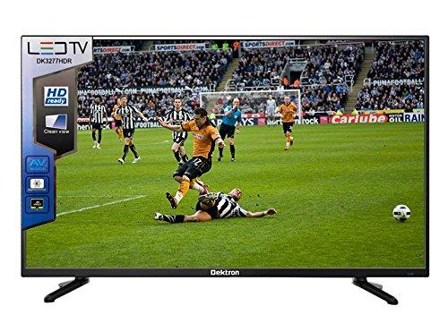 DEKTRON DK3277HDR 32 Inches HD Ready LED TV
