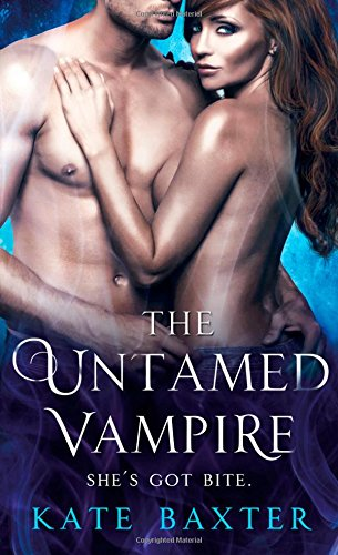 the-untamed-vampire-last-true-vampire