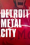 Detroit Metal City Vol. 3 [08/J [Alemania] [DVD]