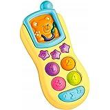 Bieco - 10023459 - Jouet téléphone portable