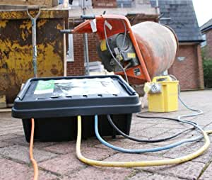 DRiBOX wetterfeste Schutzbox für den Outdoor-Bereich ...