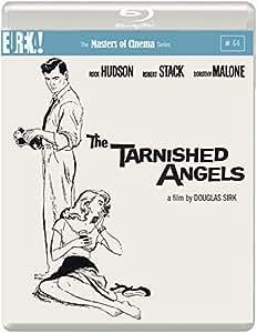 The Tarnished Angels (Masters of Cinema) (Blu-ray)