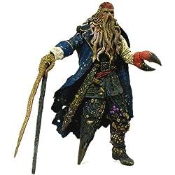 Pirates of the Caribbean 2 Davy Jones 12-Inch Talking Figure by Pirates of the Caribbean