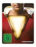 Shazam! (3D + 2D Steelbook) (exklusiv bei amazon.de) [Blu-ray] [Limited Edition]