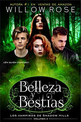 Comentarios / Opiniones Belleza Bestias (Los vampiros Shadow Hills Book ) (English Edition)