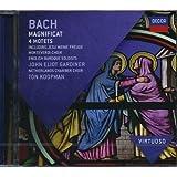 Bach: Magnificat (Virtuoso series)