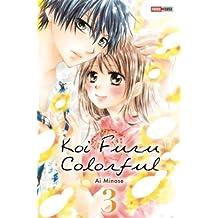 Koi furu colorful T03