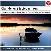 Träumerei - Liebestraum - Für Elise - Clair de Lune
