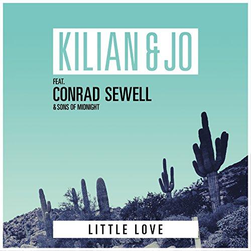 Little Love [feat. Conrad Sewe...