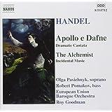 Apollo E Dafne/the Alchymist