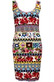 Desigual Women's Vest_Luana Dress