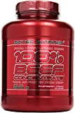 Scitec Nutrition Beef Protein Konzentrat Himbeere-Sahne, 1er Pack (1 x 2 kg)