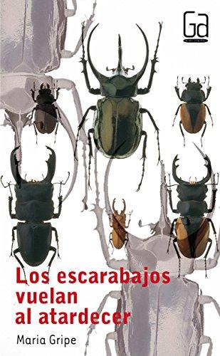 Los escarabajos vuelan al atardecer: 31 (Gran angular) por María Gripe
