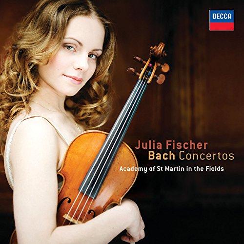 BACH - Julia Fischer - Concertos