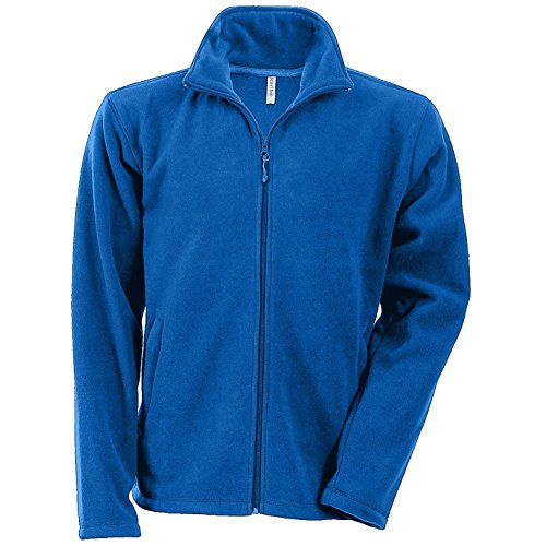 Kariban Falco Full Zip Fleece royale L