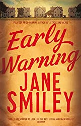 Early Warning (Last Hundred Years Trilogy Book 2)