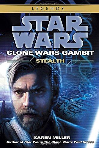 Stealth (Star Wars: Clone Wars Gambit)