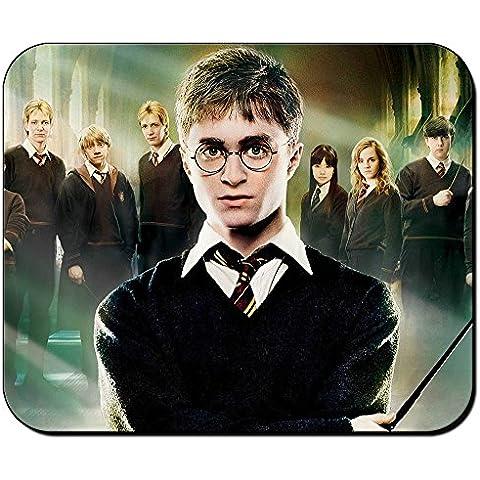 Harry Potter Y La Orden Del Fenix And The Order Of The Phoenix B Alfombrilla Mousepad PC