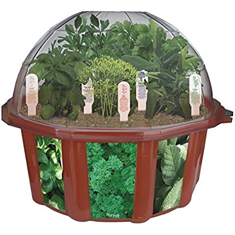 Dunecraft Culinary Herb Garden by DuneCraft - Dunecraft Culinary Herb Garden