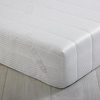 The Kensington - Luxury Memory Foam & Reflex Mattress. Exclusive to Amazon.