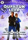 Quantum Leap: The Complete Series 2 [DVD]