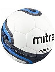 Mitre B8033Futsal nébuleuse Match de football Jeu d'entraînement Soccer Ball Taille 4