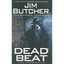 Dead Beat (Dresden Files (ROC Hardcover))