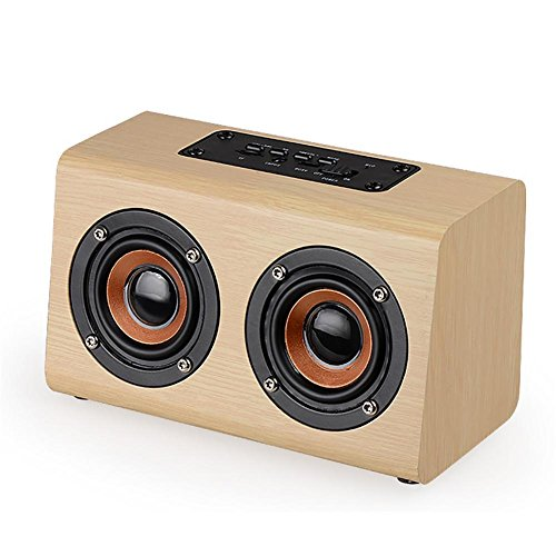 wood-dual-speakers-special-effects-haut-parleurs-blu-bluetooth-compatible-avec-telephone-portable-or