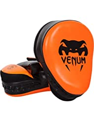 Venum Cellular 2.0 Punch Mitts, Neo Orange