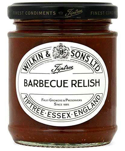 Wilkin & Sons Barbecue Relish 210g Relish