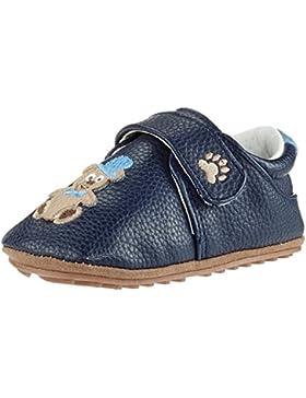 Rose & Chocolat Rcm Chaplin Bear Navy - Zapatos para Bebes Bebé-Niños