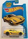 2015 Hot Wheels Hw City 21/250 - Ferrari 599 GTB Fiorano