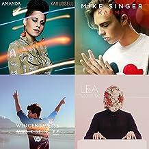 Deutscher Pop zum Feierabend