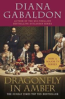 Dragonfly In Amber: (Outlander 2) by [Gabaldon, Diana]