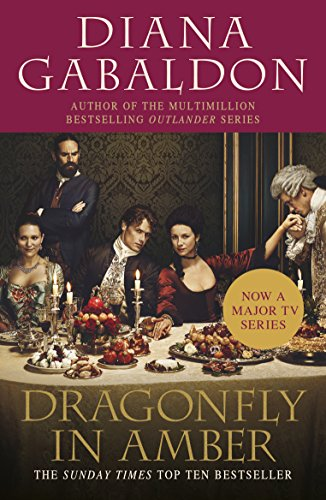 Dragonfly in amber outlander 2 ebook diana gabaldon amazon dragonfly in amber outlander 2 by gabaldon diana fandeluxe