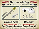 Flag Pole Kits
